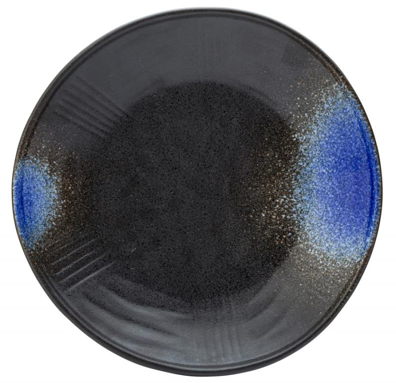 """Kyoto Deep Coupe Plate 10"""" (25.5cm)6"""