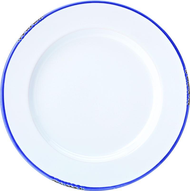 "Avebury Blue Plate 10"" (26cm)"