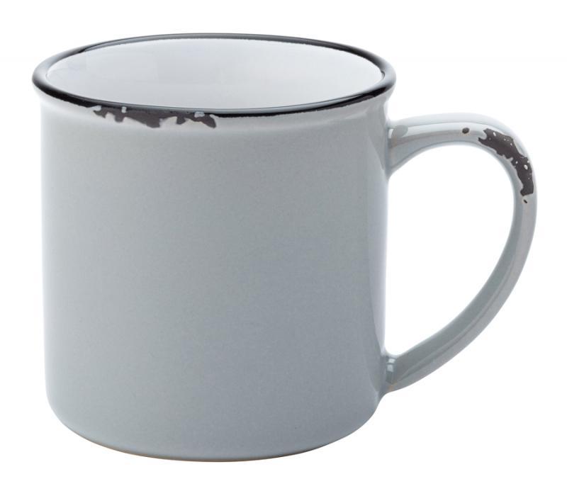Avebury Colours Grey Mug 10oz (28cl)-12