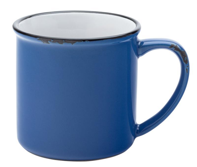Avebury Colours Blue Mug 10oz (28cl)