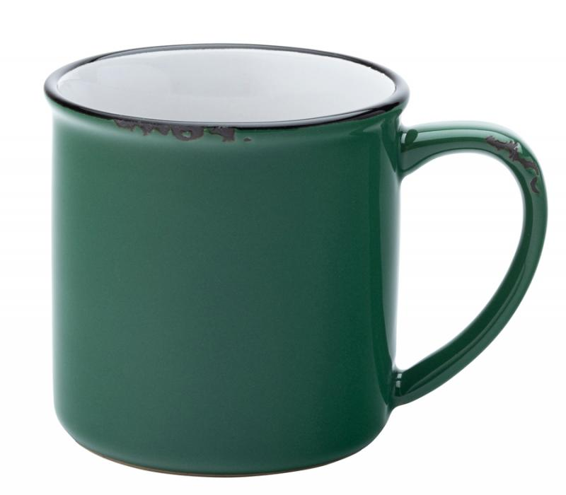 Avebury Colours Green Mug 10oz (28cl)