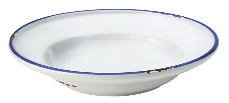 "Avebury Blue Bowl 9""  (23cm)"