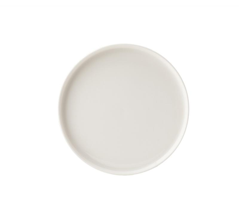 """Orchid Plate 7.5"""" (19cm)"""