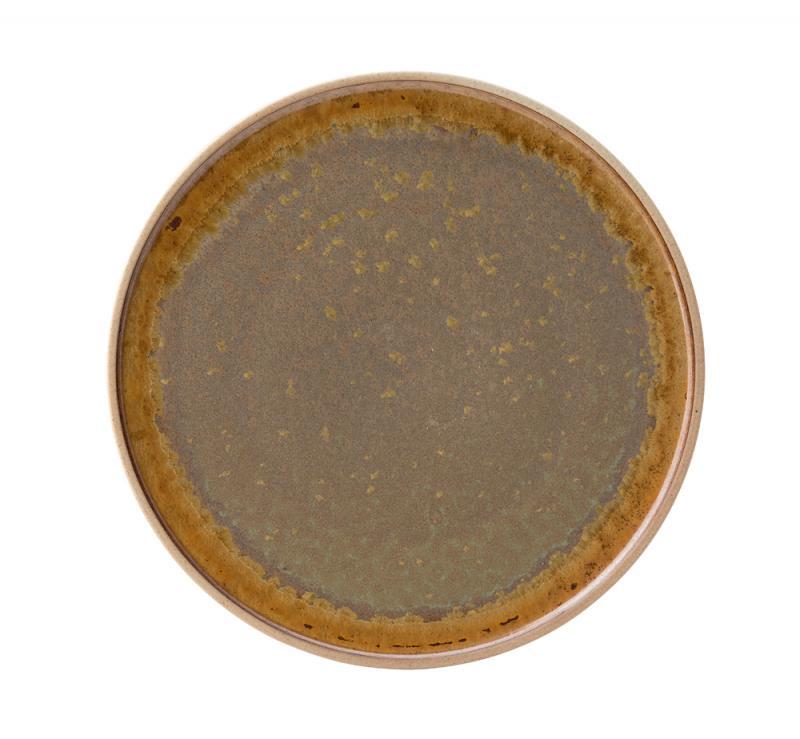 "Goa Plate 10"" (25.5cm)"