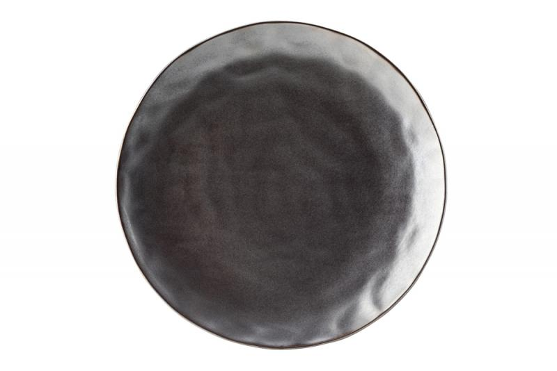 "Apollo Pewter Plate 10"" (25.5cm)"