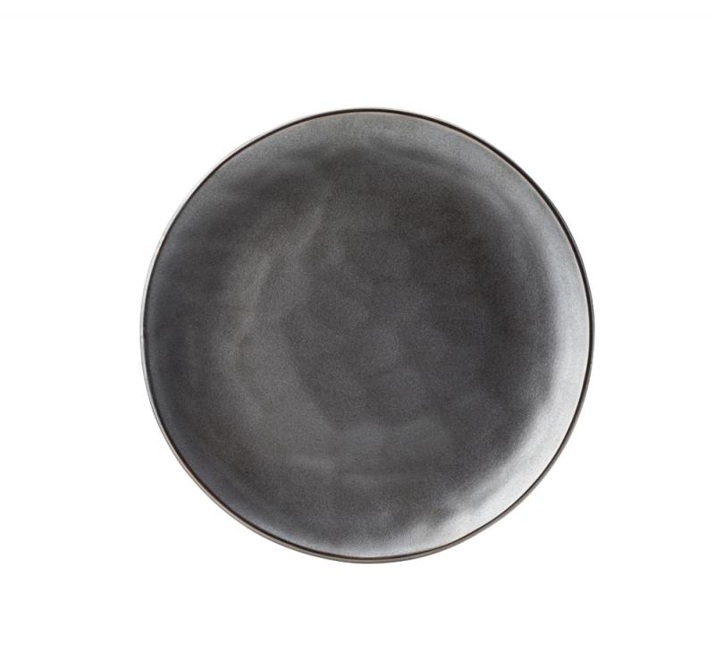 "Apollo Pewter Plate 8.5"" (21.5cm)"