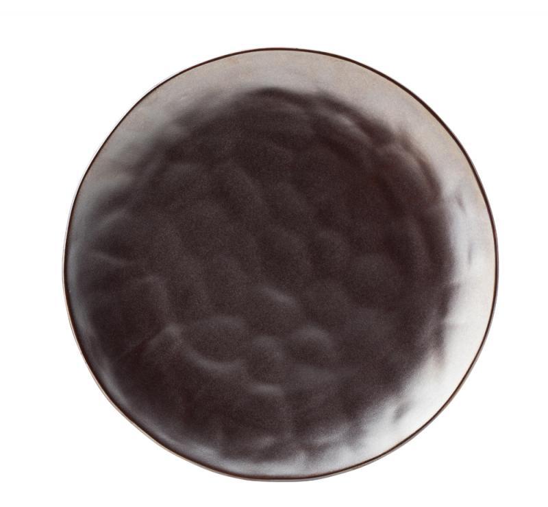 """Apollo Bronze Plate 11"""" (28cm)"""