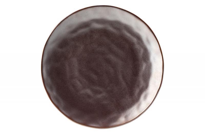 """Apollo Bronze Plate 10"""" (25.5cm)"""