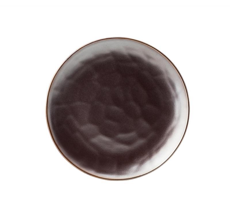 """Apollo Bronze Plate 8.5"""" (21.5cm)"""