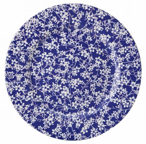 "Heritage Hope Wide Rim Plate 11.5"" (29cm)"