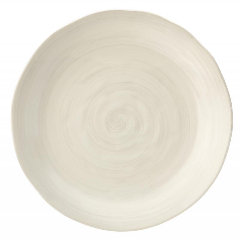 """Vellum Plate 10.5"""" (27cm)6"""