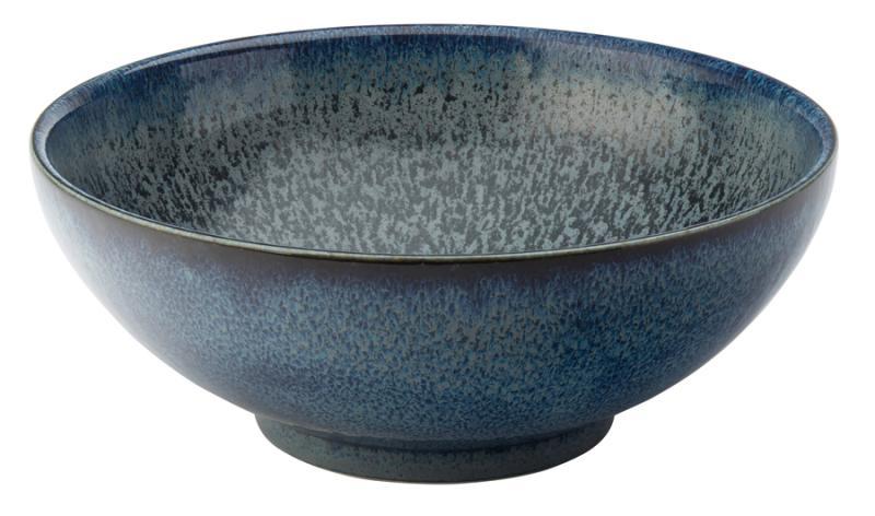 "Azure Bowl 8.5"" (21.5cm)6"