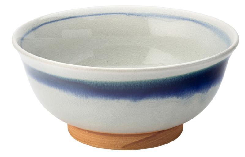 "Horizon Footed Bowl 7"" (18.5cm)6"