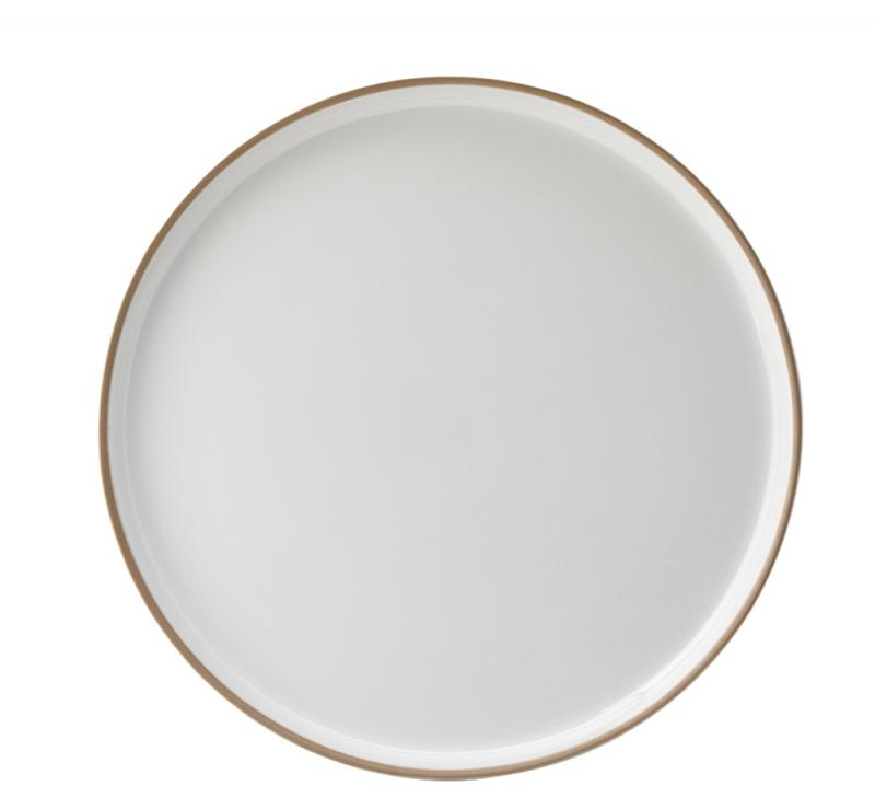 """Zen Plate 11"""" (28cm)"""