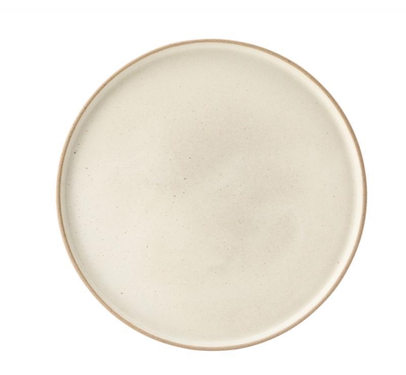 "Temple Plate 10.5"" (27cm)"