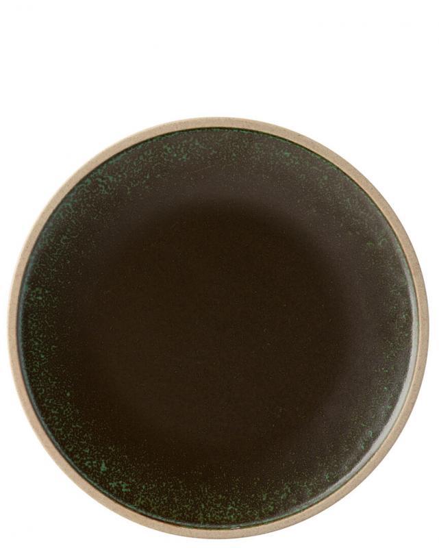 "Pistachio Plate 8"" (20.5cm)"