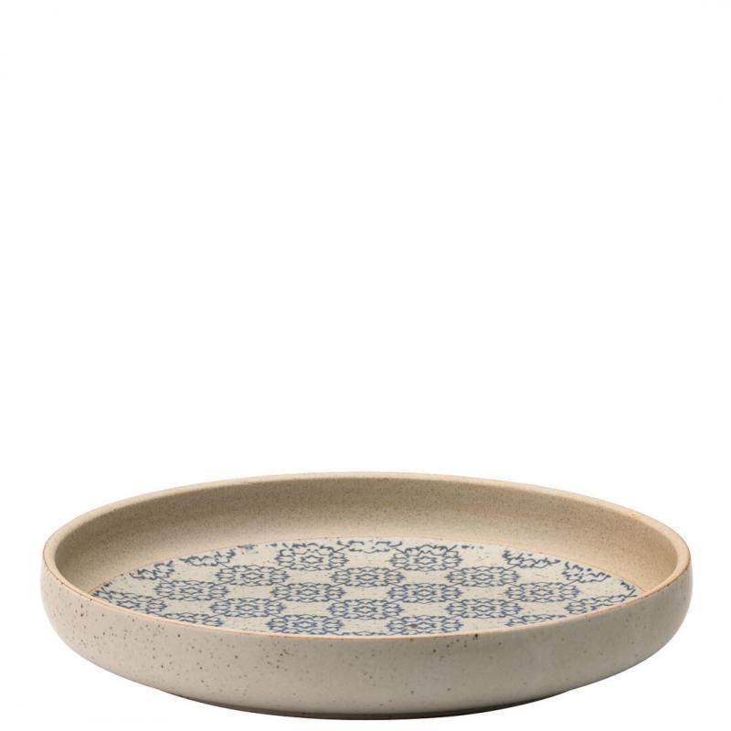 """Parador Shallow Bowl 9.75"""" (25cm)"""