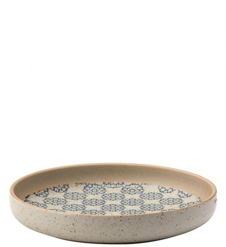 """Parador Shallow Bowl 8.25"""" (21cm)"""