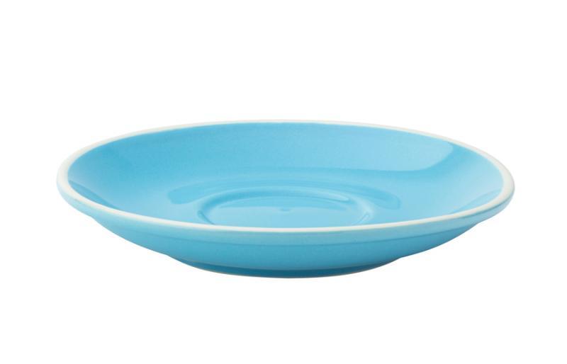 "Barista Blue Saucer 5.5"" (14cm)-12"