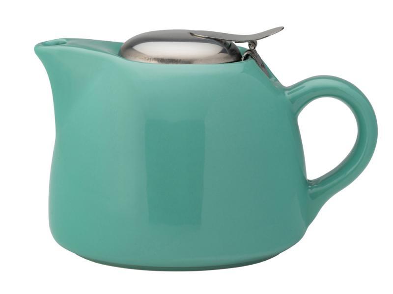 Barista Green Teapot 15oz (45cl)