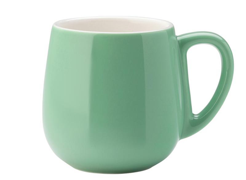 Barista Green Mug 15oz (42cl)