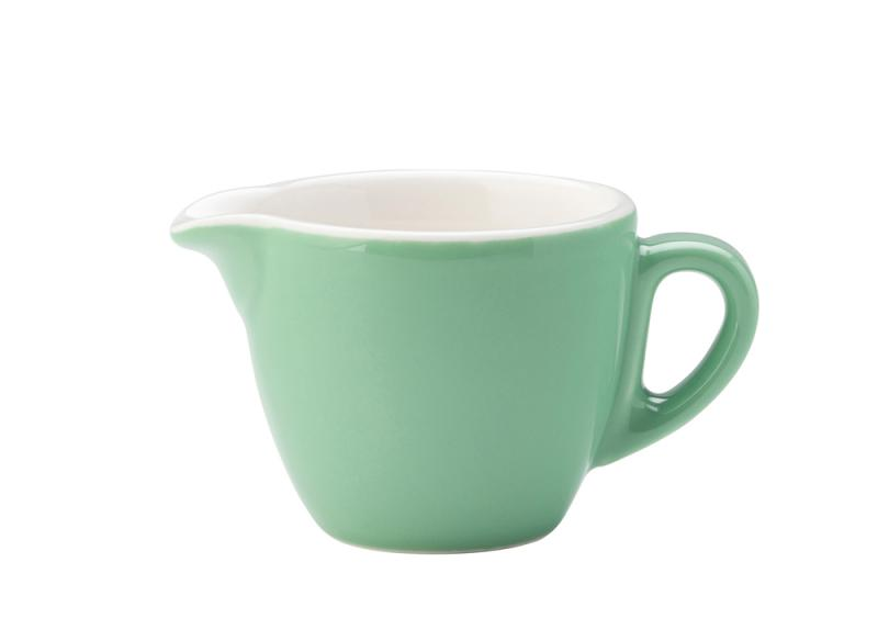 Barista Green Creamer 3.5oz (9cl)