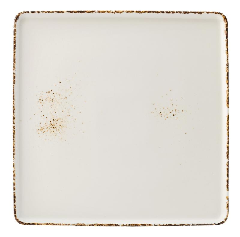 """Umbra Square Plate 10"""" (25cm)6"""