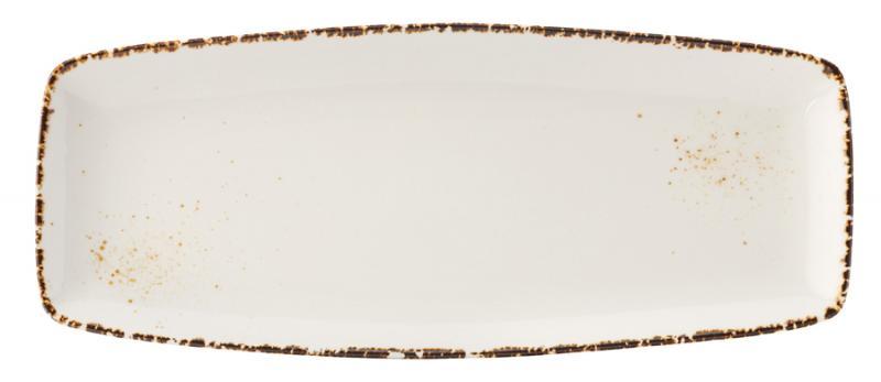 """Umbra Oblong Plate 12"""" (32cm)6"""