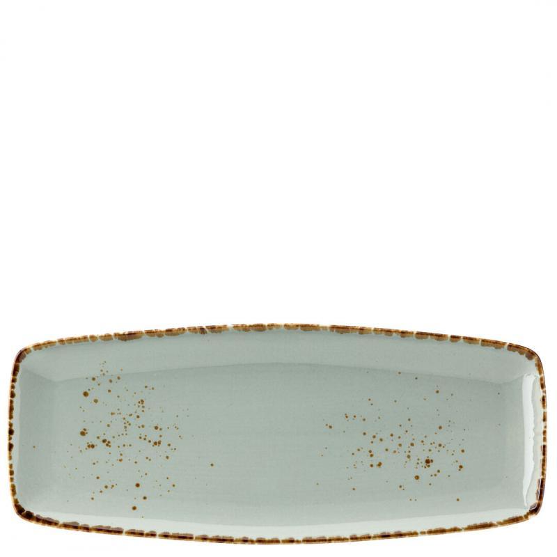 """Umbra Briar Oblong Plate 14.5"""" (37cm)"""