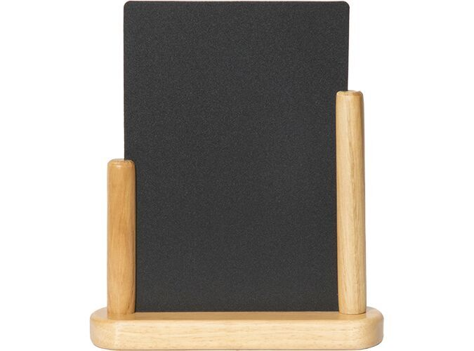 Elegant medium table chalkboard,Wood with lacqu...