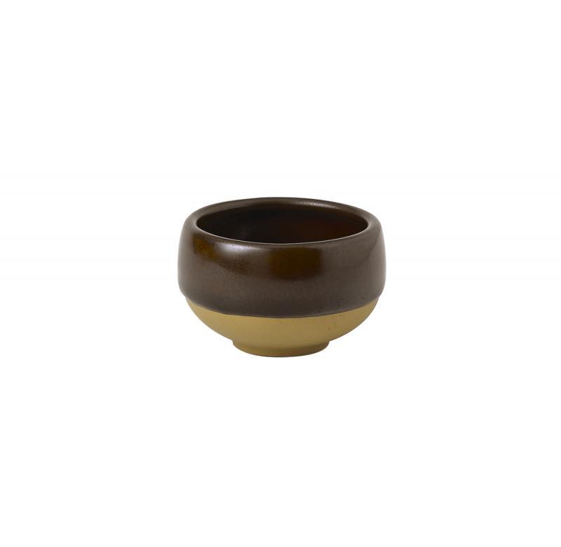 Emerge Cinnamon Brown  Dip Pot 2Oz Box 12