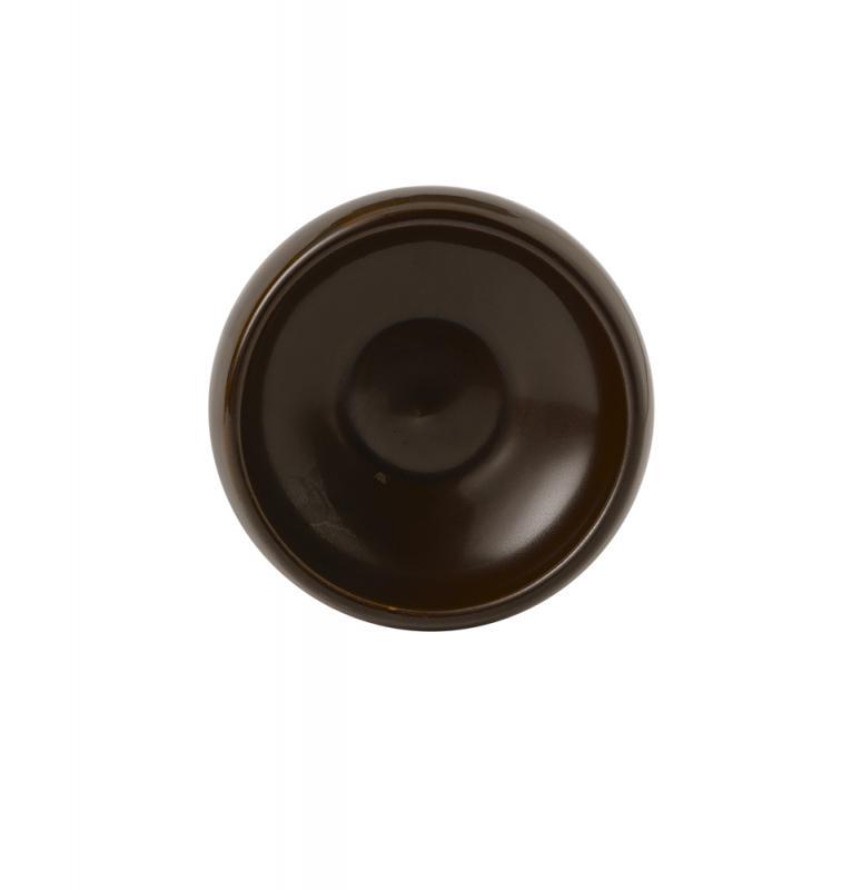 Emerge Cinnamon Brown  Bowl 40Oz Box 6