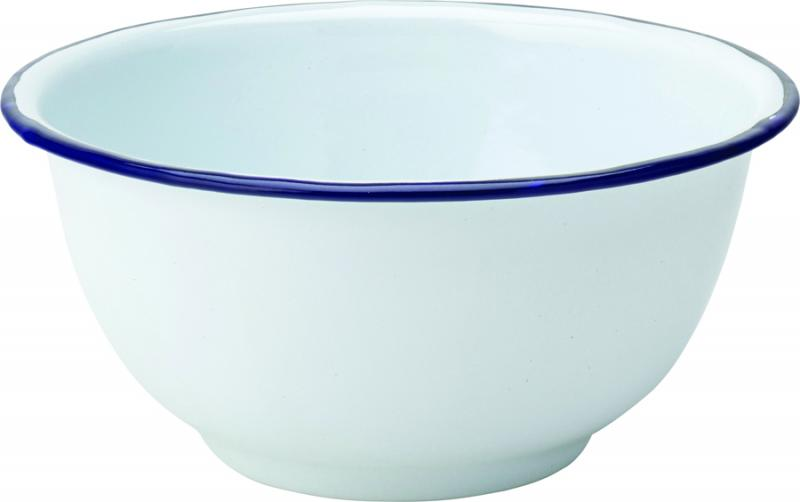 Eagle Enamel Bowl 19oz (54cl)12