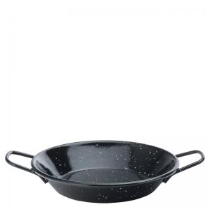 "Eagle Enamel Speckled Pan 4"" (10cm)"