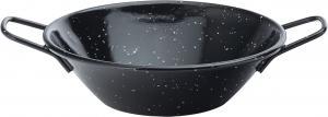 "Eagle Enamel Speckled Deep Pan 5.5"" (14cm)-12"