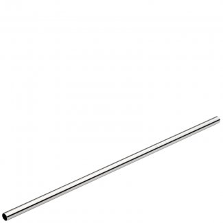 """Stainless Steel Straw 8.5"""" (21.5cm)"""