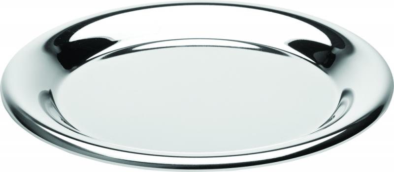 "Stainless Steel Tip Tray 5.5"" (14cm)"