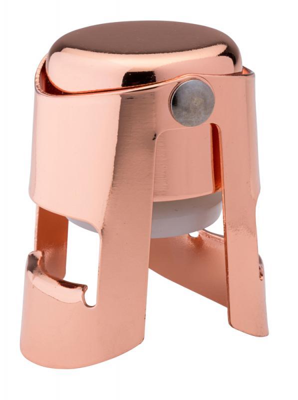 Copper Champagne Stopper12