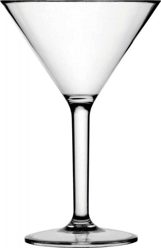 Diamond Martini 10oz (28cl)12