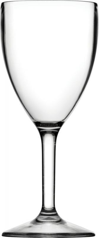 Diamond Wine Glass 6.75oz (19cl)12