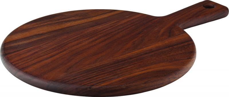 """Vermont Walnut Board 10"""" (25cm)6"""