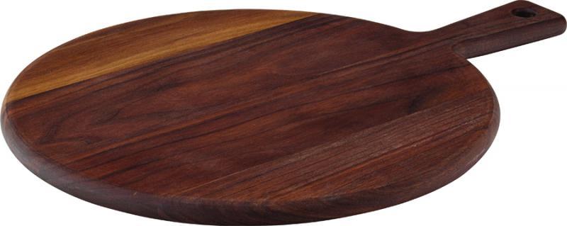"""Vermont Walnut Board 12"""" (30cm)6"""