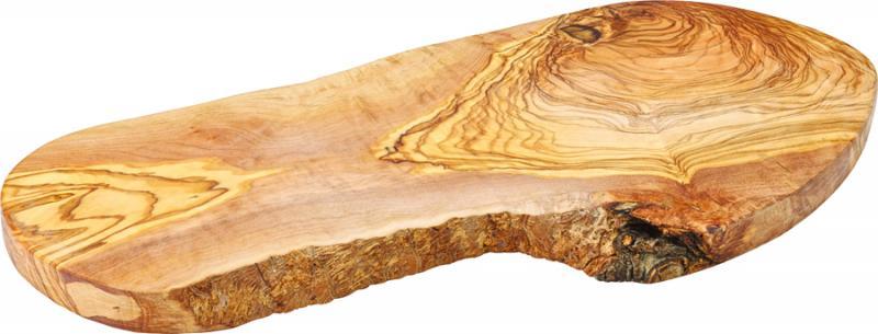 "Rustic Oval Platter 15.75"" (40cm)6"