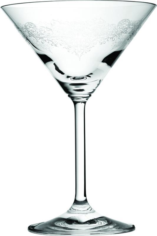 Filigree Martini 7.25oz (21cl)24
