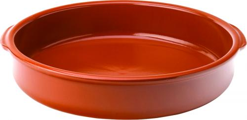 "Handled Serving Dish 14.25"" (36cm) - 4"