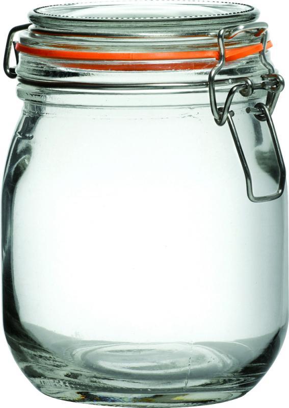 Preserving Jar 0.75L-12