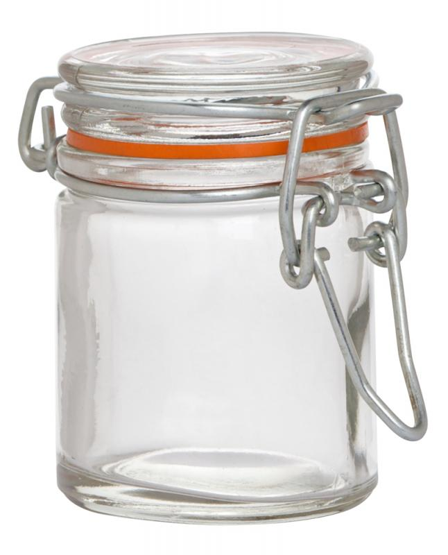 Mini Terrine Jar 1.75oz (5cl)-96