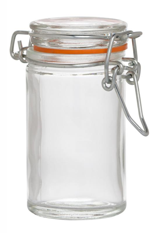 Mini Terrine Jar 2.5oz (7cl)-72