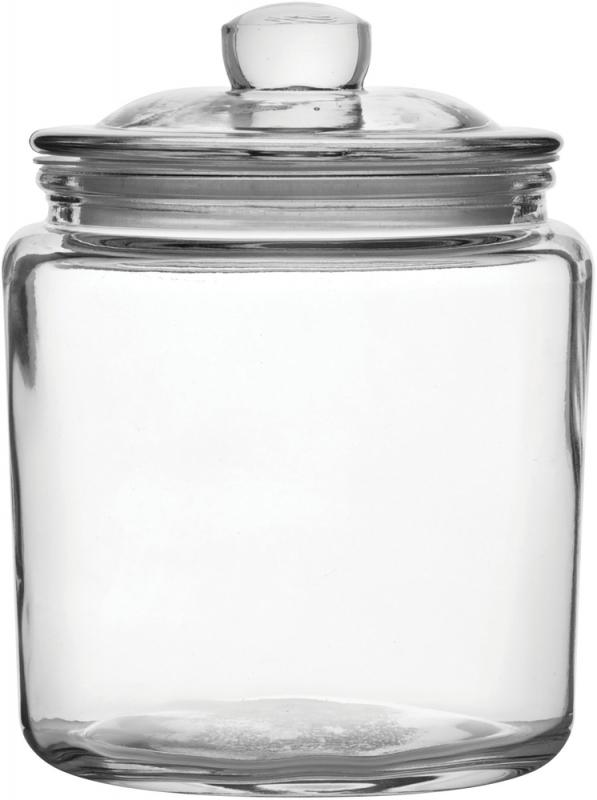 Biscotti Jar Small 0.9L-12