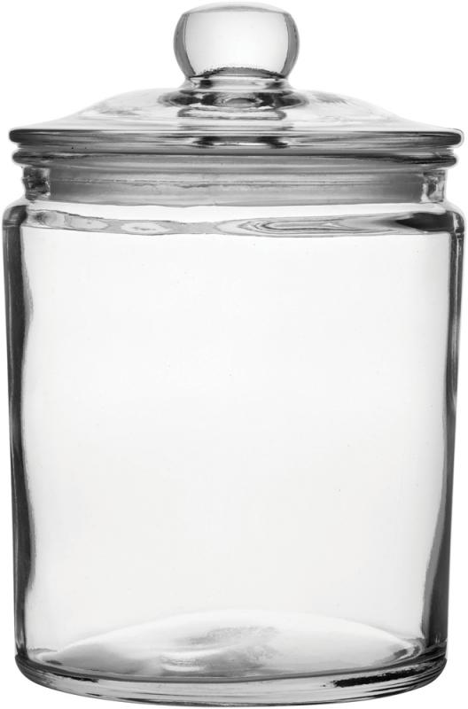 Biscotti Jar Medium 1.9L-12